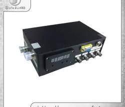 無線數據傳輸  視頻+數據傳輸  市區傳輸