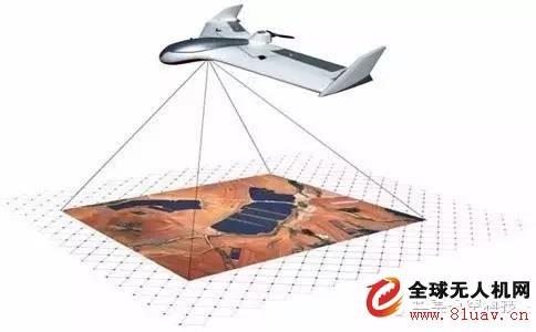 华美航空无人机航测技术