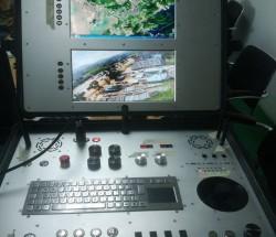 无人机地面站系统 pixhawk地面站 无人车地面站