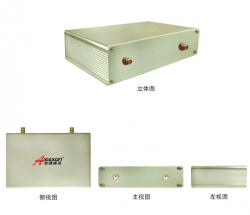 3-5公里5.8G无线数字高清图传模组—AJ-TC5850