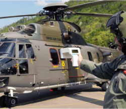 Missim电子战防御系统检测设备