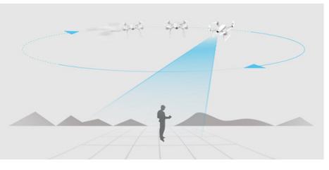 全面解读新一代游戏无人机:爱宝无人机