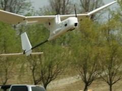 KY-1型航测无人机载荷1kg航时45分钟