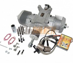 100CC B2NG R / C电子点火燃气发动机
