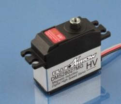 傳感數字高電壓舵機DMS28027MG