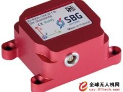 IG-500A 微型组合导航系统