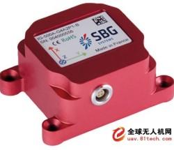 IG-500A 微型組合導航系統