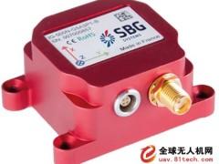IG-500N:GPS辅助的微型惯性导航系