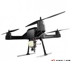 无人机雷达高度计和避障系统
