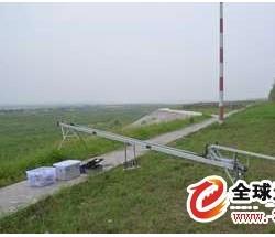 西安格瑞生态工程咨询有限公司无人机弹射架