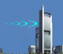 JSR-VF無人機微波避障雷達
