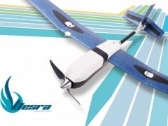 手抛式起飞多酬载固定翼无人机台湾