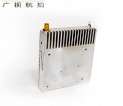 无人机通信COFDM无线图传发射机10-30公里深圳厂家直供