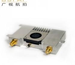 COFDM无线图传中继模块 高清航拍侦察无人机测绘无人机适用