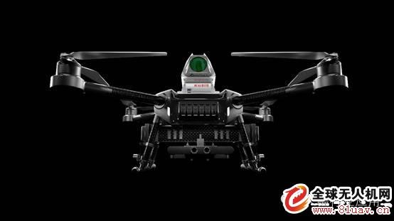 大疆行业应用携手禾赛推出无人机燃气安检解决方案