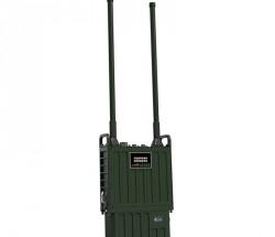 CytiMESH单兵图像传输军警装备多媒体无线自组网通信