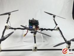 麻省理工將diy無人機過程縮短為1小時