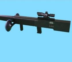 UD-I01中天猎人无人机防御控制系统 1km控制距离