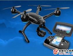 XDynamics公司將發布雙屏控制器無人機Evolve