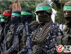 哈馬斯指責以色列暗殺其無人機專家