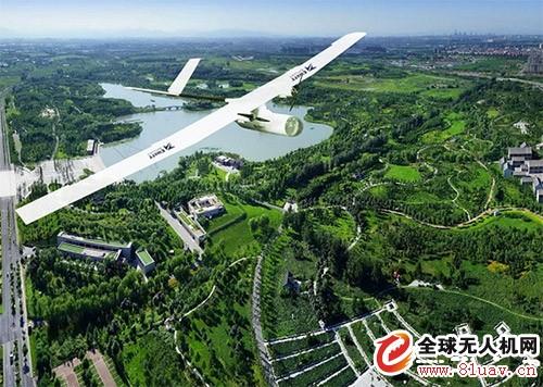 重霾之下催生出环保无人机应用市场的高速发展
