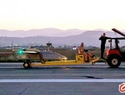 俄制無人機在敘利亞戰爭中使用
