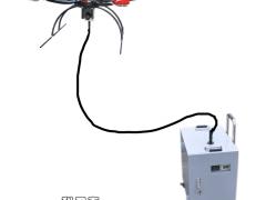 科衛泰 TMOP-100系留無人機平臺續航