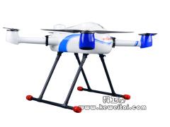 科衛泰 Z4M工業級折疊四旋翼無人機