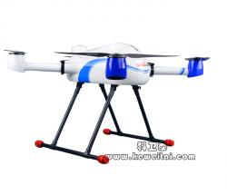 科卫泰 Z4M工业级折叠四旋翼无人机负载2.5kg