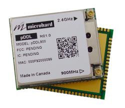pDDL900/数字数据链路模块