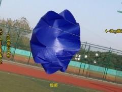 无人机降落伞回收伞 八边形伞 544专