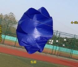 无人机降落伞回收伞 八边形伞 544专业伞布 4-6KG载重
