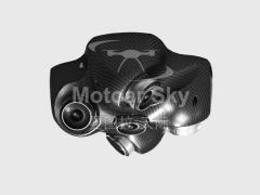 MS-Q5倾斜摄影系统镜头5个 总像素大