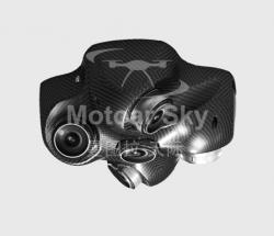 MS-Q5倾斜摄影系统镜头5个 总像素大于1亿