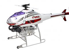 RH-1 油动无人直升机韩国原装进口大