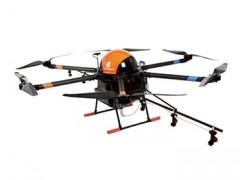 天途M6A-PRO农用多旋翼植保无人机载