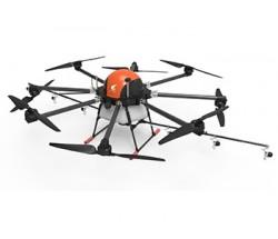 TTA天途M8APRO大載荷多旋翼植保無人機荷達20KG全智能作業模式