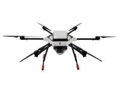天途全球領先的無人機傾斜攝影系統Q
