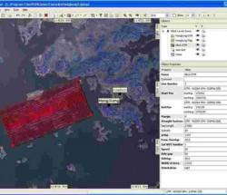 IGIplan  航飞设计和质量评估及管理