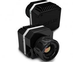 标准型无人机用热像仪FLIR VUE(TM)简便易用、价格适中的商用小型无人机用热像仪