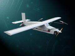 龙雁LY-3200油电混合动力固定翼垂直