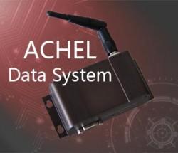 ACHEL 无人机数据传输系统工作半径100Km