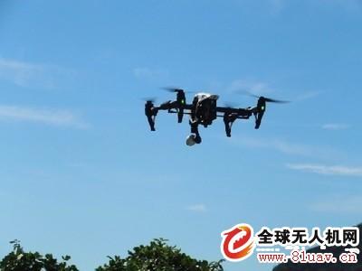 日本操控小型无人机飞行时应注意的要点