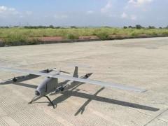 长续航长距离天际双模固定翼P3000-8