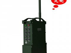 海南森林无线图像传输非视距自组网