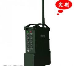 海南森林无线图像传输非视距自组网通信系统
