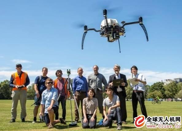 无人机在应急救援方面的应用浅谈