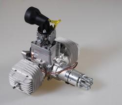 3w-110 iB2/cs無人機發動機