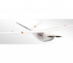 法国DT26X固定翼无人机测绘无人机精准农业无人机