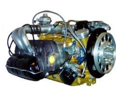 S 2400 UL无人机发动机